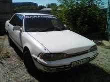 Барнаул Carina 1991