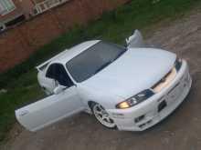 Назрань Skyline GT-R 1996