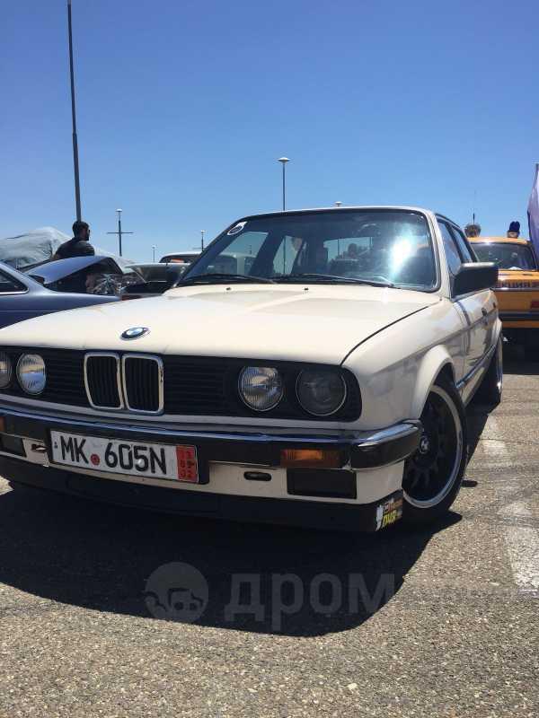 BMW 3-Series, 1984 год, 170 000 руб.