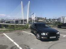 Владивосток Nissan Cedric 1997