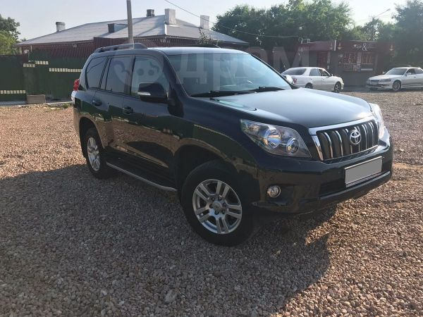 Toyota Land Cruiser Prado, 2012 год, 1 690 000 руб.