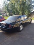 Rolls-Royce Phantom, 2003 год, 5 000 000 руб.
