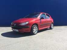 Челябинск Peugeot 206 1999