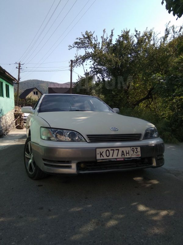 Toyota Windom, 1995 год, 120 000 руб.