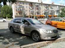 Челябинск Superb 2010