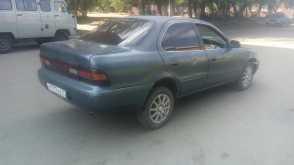 Иркутск Sprinter 1992