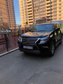 Краснодар GX460 2014