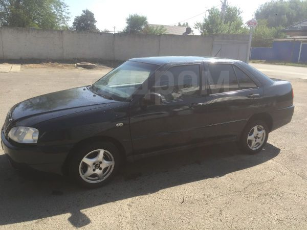 Chery Amulet A15, 2006 год, 78 000 руб.