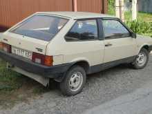 Барнаул 2108 1986
