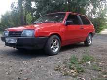 Ангарск 2108 1991