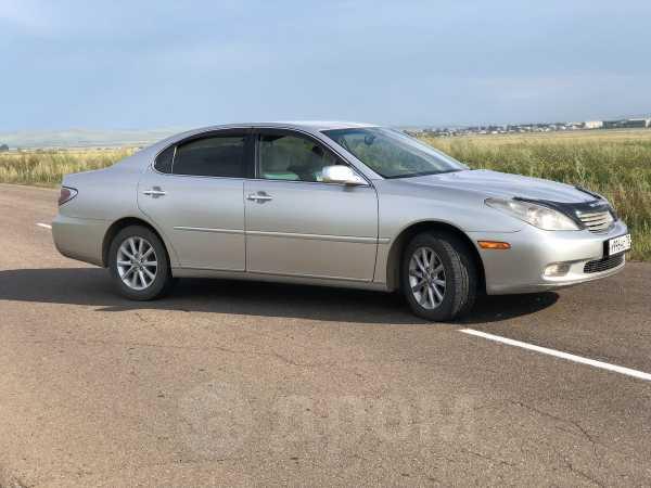 Toyota Windom, 2002 год, 420 000 руб.