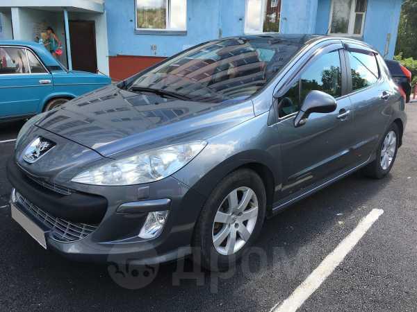 Peugeot 308, 2011 год, 399 000 руб.