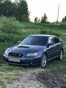 Subaru Legacy, 2004 г., Томск