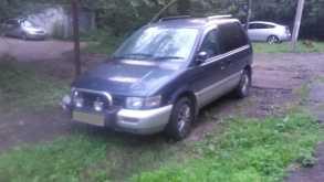Хабаровск RVR 1993