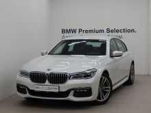 Санкт-Петербург BMW 7-Series 2018