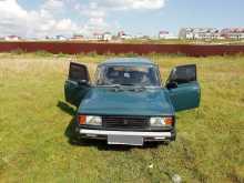 ВАЗ (Лада) 2104, 2002 г., Красноярск