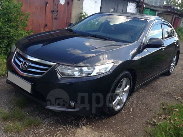 Honda Accord, 2011 год, 910 000 руб.
