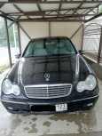 Mercedes-Benz C-Class, 2003 год, 310 000 руб.