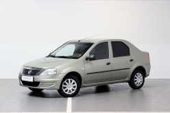 Сургут Renault Logan 2010