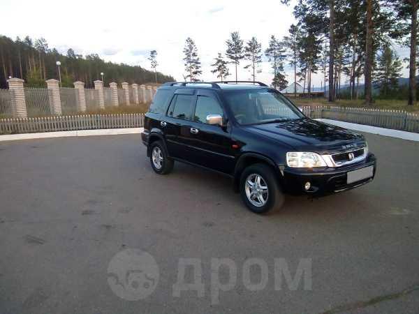 Honda CR-V, 1999 год, 405 000 руб.