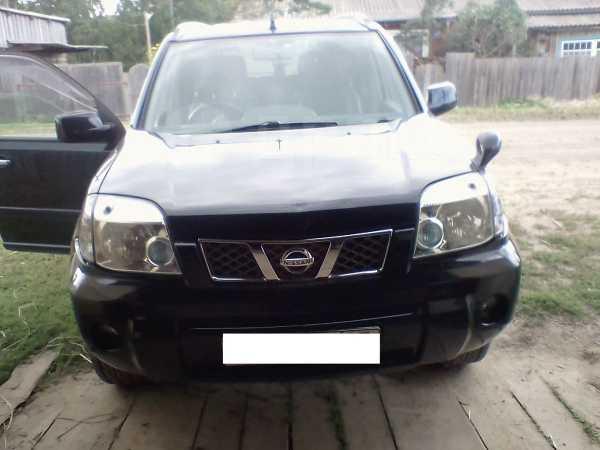 Nissan X-Trail, 2005 год, 600 000 руб.