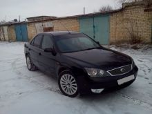 Маркс Ford Mondeo 2004