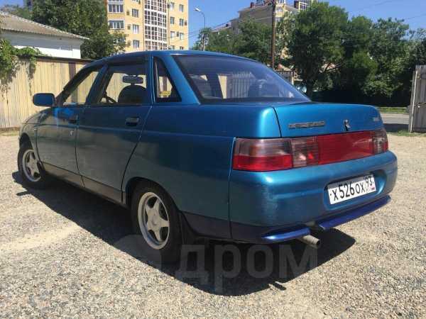 Лада 2110, 1999 год, 65 000 руб.