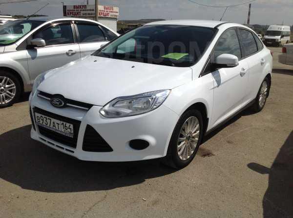 Ford Focus, 2012 год, 467 000 руб.