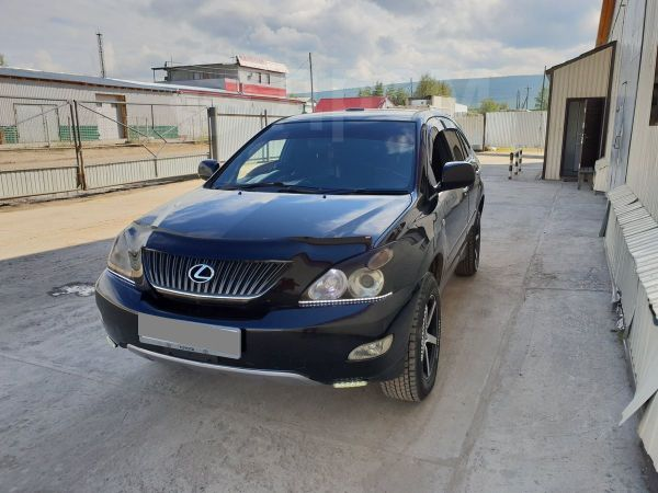 Toyota Harrier, 2004 год, 750 000 руб.