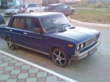 Нижневартовск 2106 2001