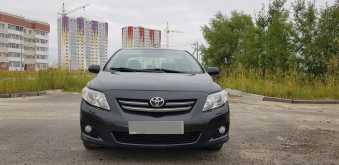 Нефтеюганск Corolla 2007