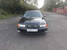 Киселёвск Chaser 1997