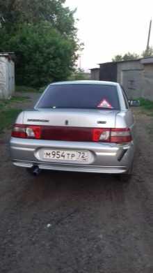 Омутинское 2110 2001