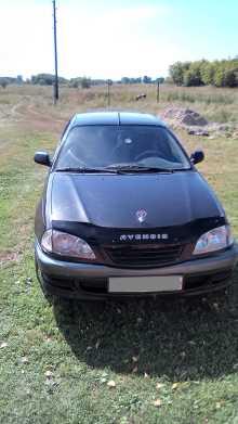 Барнаул Avensis 2001