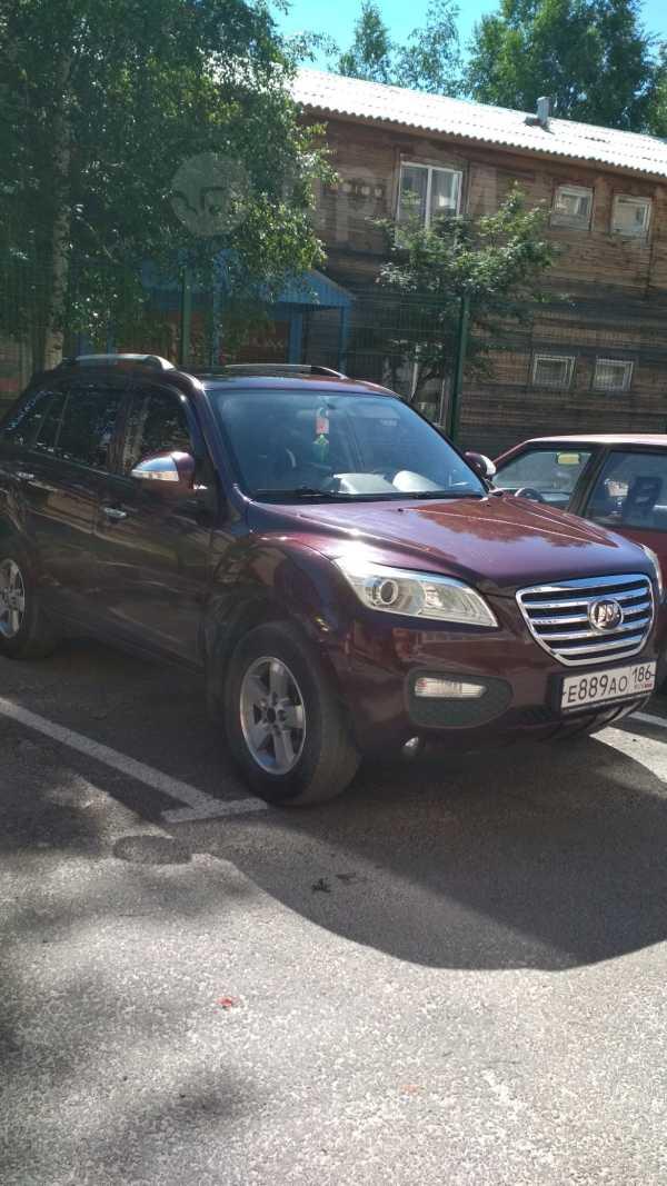 Lifan X60, 2014 год, 400 000 руб.