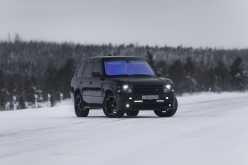 Надым Range Rover 2005