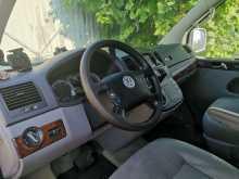 Тамбов Multivan 2004