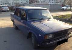 Ростов-на-Дону 2105 2007