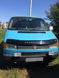 Volkswagen Transporter, 1991 год, 299 000 руб.