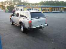 Вольно-Надеждинское BT-50 2007