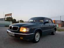 Новосибирск 3110 Волга 2000