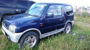 Усть-Камчатск Suzuki Jimny 2000