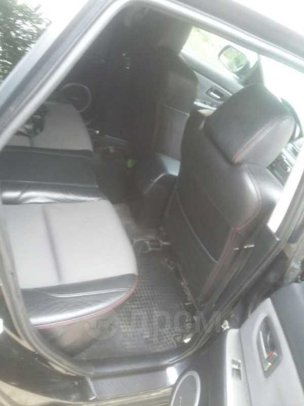 Mazda Mazda3, 2007 год, 275 000 руб.