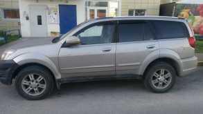 Сургут Hover H3 2011