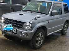 Якутск Pajero Mini 2006