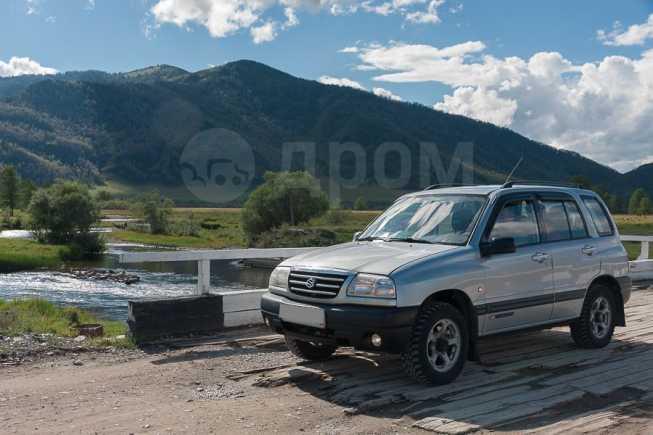 Chevrolet Tracker, 1999 год, 300 000 руб.