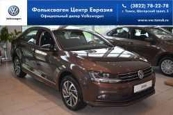 Volkswagen Jetta, 2018 г., Томск