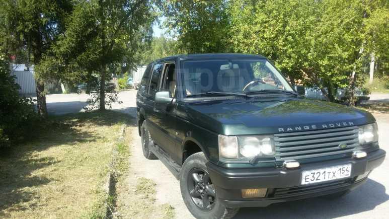 Land Rover Range Rover, 2001 год, 370 000 руб.