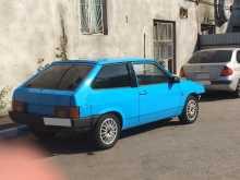 Омск 2108 1991