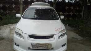 Раздольное Corolla Axio 2011